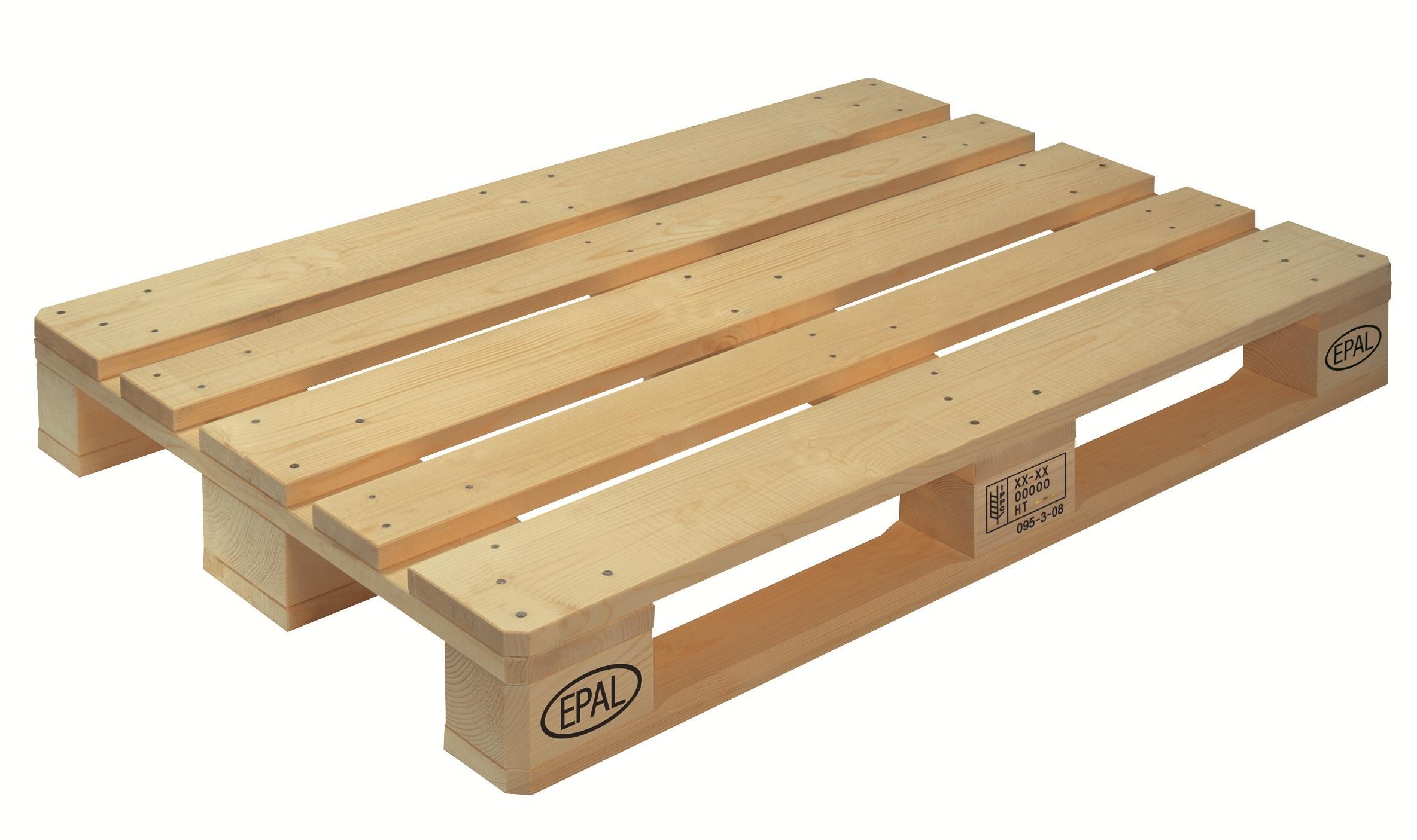 13 Furniture dari Kayu Bekas/Palet Beserta Cara Membuatnya