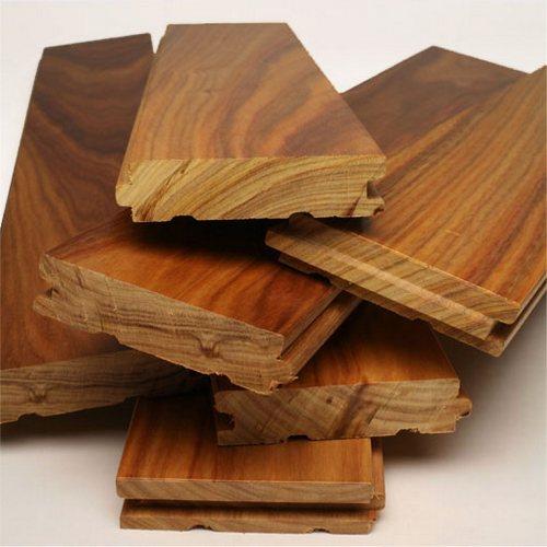 Jenis-jenis Kayu yang Cocok untuk Pembuatan Kusen
