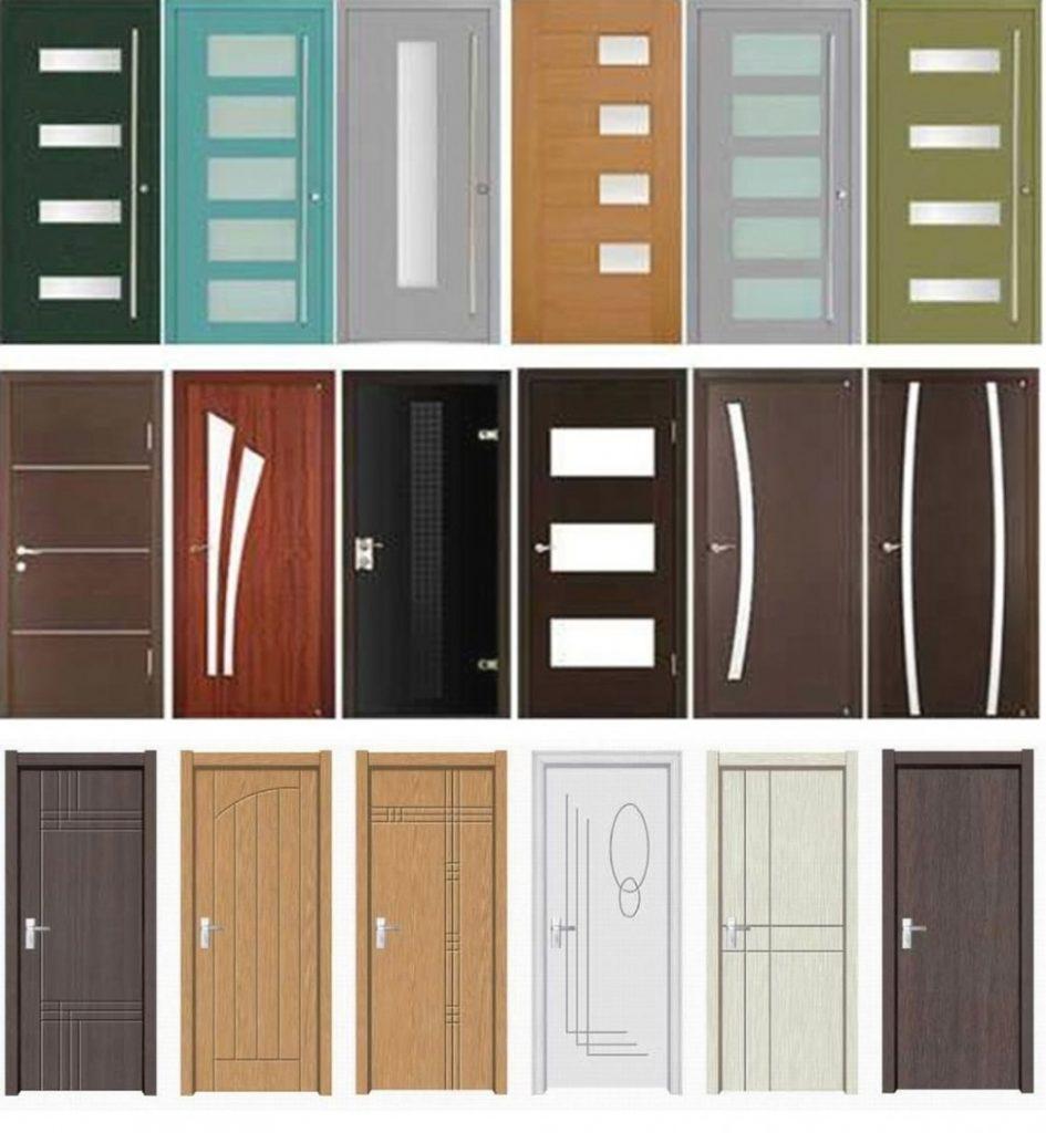 Tips Memilih Pintu Rumah yang Cocok