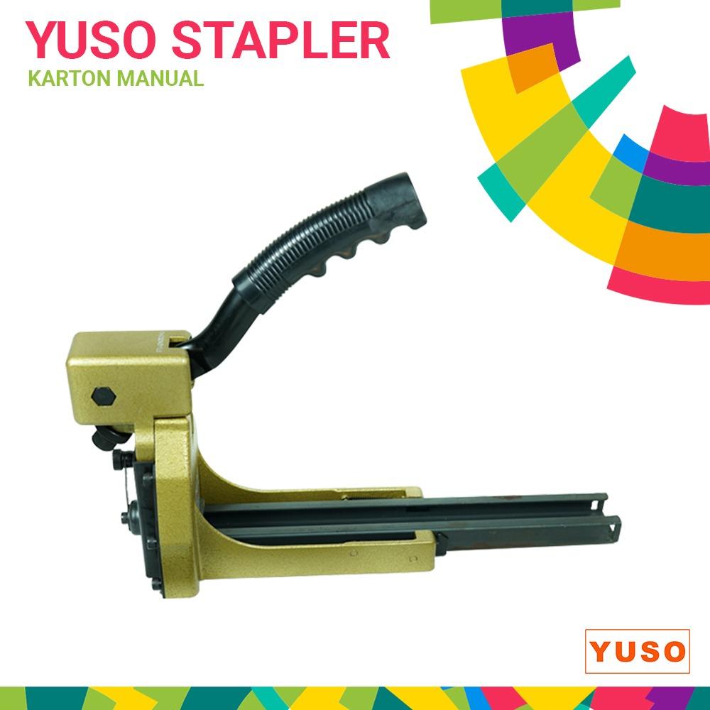 Stapler Karton - Fungsi, Jenis dan Harga